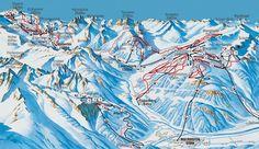 Ski Mayrhofen, Mayrhofen, Austria
