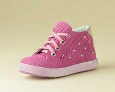Różowe trampki dla dziewczynki, Emel Shoes #butyDlaDzieci #emelShoes #buty #dzieciece #butyDzieciece