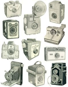 One of these would made for a good tattoo.
