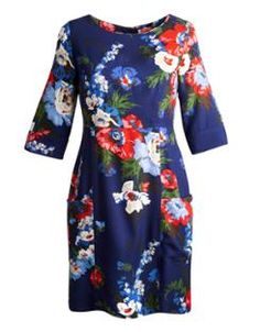LULA Womens Dress