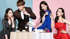 NEW RELEASE: Come Back, Mister, starring Rain, Lee Min Jung, and Oh Yeon Seo