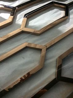 Iron Gate Design, Screen Design, Fence Design, Stainless Steel Screen, Stainless Steel Material, Wood Room Divider, Room Dividers, Door Design Interior, Foyer Design