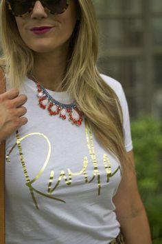 Devon Rachel: Necklaces + Nestle