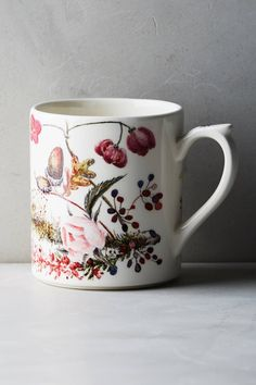Shop the Gien Bouquet Mug and more Anthropologie at Anthropologie today. Read customer reviews, discover product details and more.