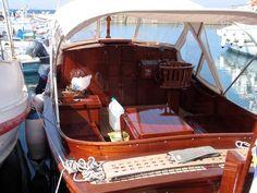 paros_boat_harbour #woodenboat