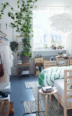 Bedroom Inspiration | @theluxeboheme