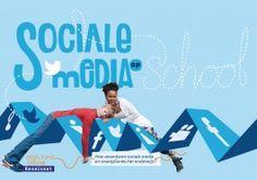 Brochure Sociale media op school | Mijn Kind Online