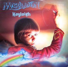 Smash Hits Singles: Marillion - Kayleigh (EMI)