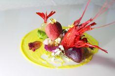 #dessert ispirato dal #mare#sweet fishSu Pasticceria Internazionale 293https://issuu.com/chied/docs/pi_293_issuu