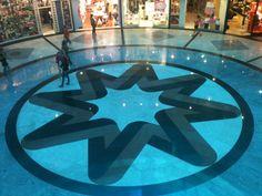 Flamboyant Shopping Center em Goiânia, GO