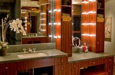 Island Bathroom
