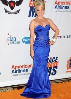 Special Royal Blue Satin Sweetheart Strapless Train Oscar Dress. If you want to be sure youre keeping up with the top formal fashion trends, dress like the stars do. With Milanoos celebrity-inspired line of clothing, we make it easy. This gorgeous red carpet-inspired gown is .. . See More Oscar Dresses at http://www.ourgreatshop.com/Oscar-Dresses-C905.aspx