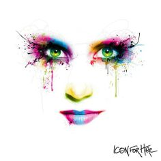 Icon For Hire album cover. I just gave these guys a listen today and fell in love :)