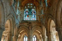 Secrets of Britain's Churches