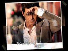 """Alejandro Sanz """"Yo te traigo"""" con letra"""