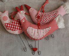 Valentine birds | Flickr – Compartilhamento de fotos!