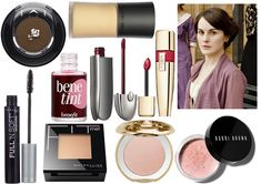 "Modern-Day Musts for ""Downton Abbey"" Beauty 