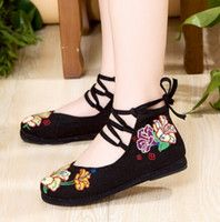 chinese embroidered shoes - Google Search