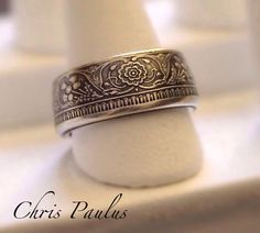 190 best rings and things images rings jewelry coin ring rh pinterest com