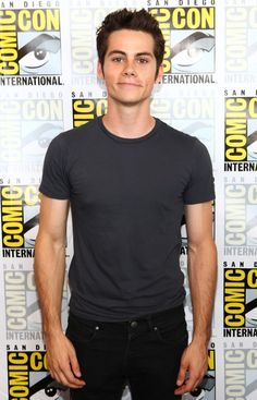 San Diego Comic-Con 2012 - 'Teen Wolf' - Press Room