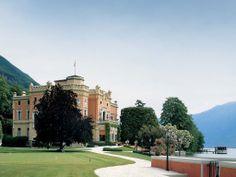 Grand Hotel a Villa Feltrinelli, Gargnano, Italia