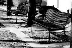 Sandy Seats