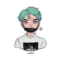 love is cartoon missing him ~ love is cartoon Pretty Art, Cute Art, Arte Sharpie, Character Drawing, Character Design, Dibujos Cute, Boy Art, Cartoon Art, Cute Drawings