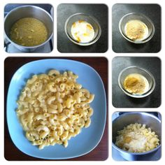 Carb-loading Italian-style: Macaroni in garlicky cream sauce. (Was too lazy to twirl spaghetti or other long pasta today.) Boil macaroni; combine cream, egg, grated Parmesan, garlic and onion seasoning; drain macaroni, turn off heat and combine sauce with the steaming pasta. Quickly plate and eat. #badass #bulkup #cooking #delicious #eatright #food #foodie #kitchen #lunch #muscle #musclefood #musclemeal #nutrition #pasta #recipe #taste