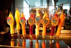Mash House Brewery and Chophouse Restaurant, Fayetteville, NC