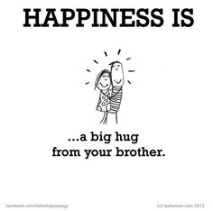 Love my brother! Bro And Sis Quotes, Little Boy Quotes, Brother Birthday Quotes, Sister Quotes Funny, Brother Sister Quotes, Brother And Sister Love, Funny Quotes, Funny Sister, Quotes Quotes