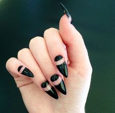 This would look good on short nails too:) I cannot wait!