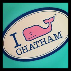 <3 chatham