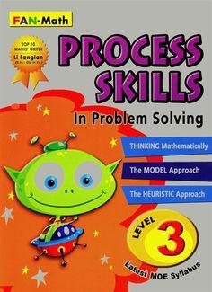 Fan-Math Process Skills in Prob Solving L3