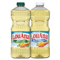 50¢ off when you buy any ONE LouAna® Product