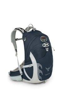 Really stylish hiking pack.