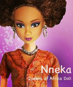 Are you ready for the #Holidays? Nneka is!!