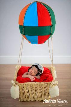 Tecendo Arte: Ensaio newborn, acessórios em feltro,  tricô e cro...
