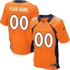 11 Best Customized Denver Broncos jersey images | Broncos shop, Nfl  free shipping
