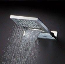 Soffione doccia a parete multifunzione SO 00530 | Phill Home Design