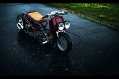 Honda Ruckus | Flickr - Photo Sharing!