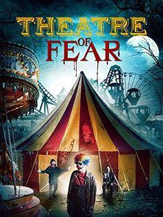Theatre of Fear aka The Midnight Horror Show is a 2014 British horror film written, produced and directed by Andrew Jones. The North Bank Entertainment production starsJared Morgan, Lee Bane and N…