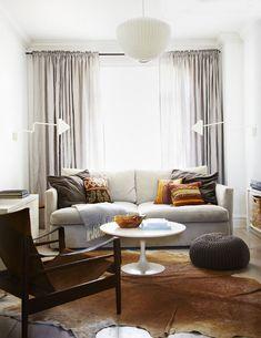 # furniture # living room # interior # interior design # home decoration - carpes My Living Room, Home And Living, Living Room Decor, Living Spaces, Small Living, Cozy Living, Modern Living, Living Area, Interior Work