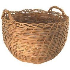 Bushel Basket Weaving Kit
