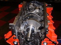 10 Basic Tips to Building Your First LS Engine - Dragzine