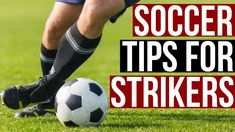 Soccer Tips and Tricks For Strikers Soccer Drills For Kids, Soccer Practice, Soccer Skills, Soccer Gifs, Soccer Quotes, Soccer Videos, Soccer Coaching, Soccer Training, Soccer Cleats