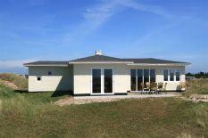 Sommerhusudlejning Jyllands vestkyst - Fanø, Rindby Strand - Hasidvej 44 Fanø – sommerhuse Fanø til leje