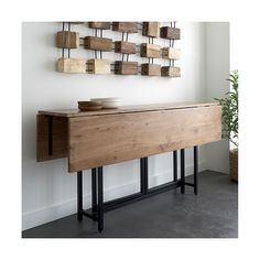 Dining Tables Buffet Tables And Tables On Pinterest