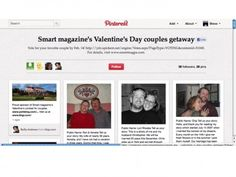 Digital First newsrooms share their stories of Valentine's engagement. Vote for the best.