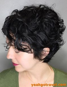 11 Easy Tips For Short Curly Pixie Ideas On A Budget, short curly pixie posts, short curly pixie hairdos, short curly pixie gray hair, short. Short Curly Pixie, Curly Pixie Hairstyles, Short Curly Haircuts, Hairstyles With Bangs, Messy Pixie, Pixie Haircuts, 1980s Hairstyles, Long Curly, Pixie Cut