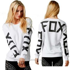 FOX Racing Fashion - FOX Racing Móda pre Mužov a Ženy #foxracing #fashion #moto